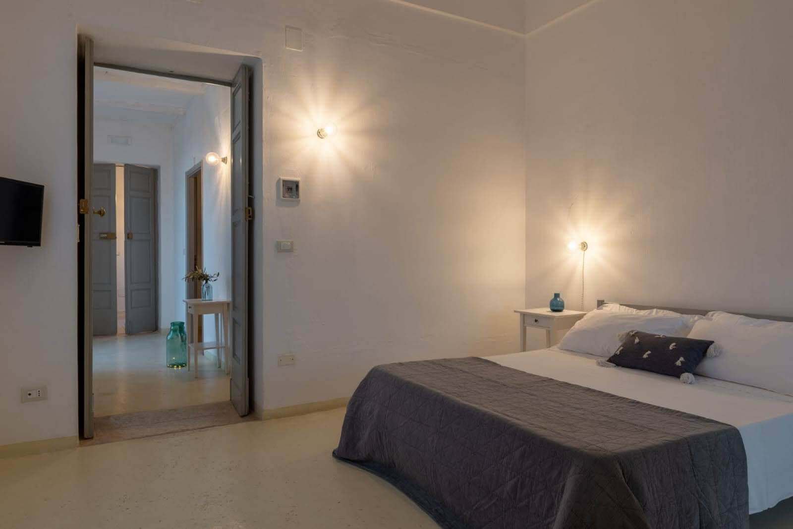 Apartment Acqua holiday accommodation in Ostuni
